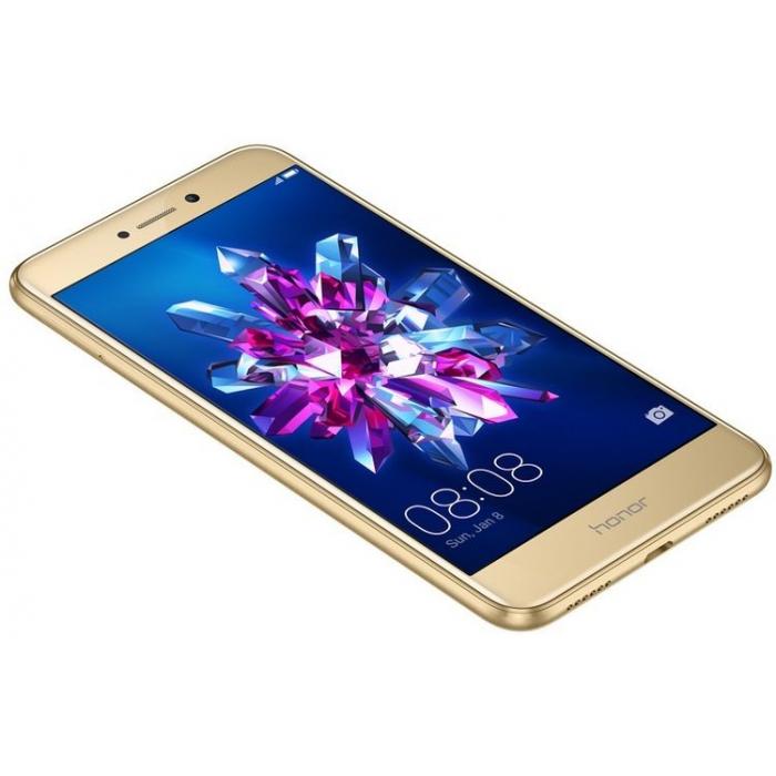 گوشی موبایل هوآوی مدل Honor 8 Lite PRA-LA1 دوسیم کارت