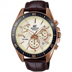 ساعت مچی عقربه ای مردانه کاسیو مدل EFR-552GL-7AVUDF