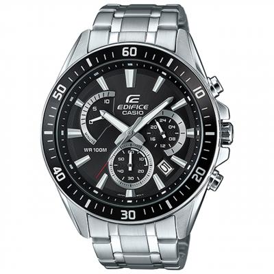 ساعت مچی عقربه ای مردانه کاسیو مدل EFR-552D-1AVUDF