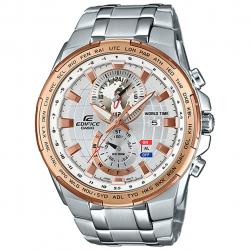 ساعت مچی عقربه ای مردانه کاسیو مدل EFR-550D-7AVUDF