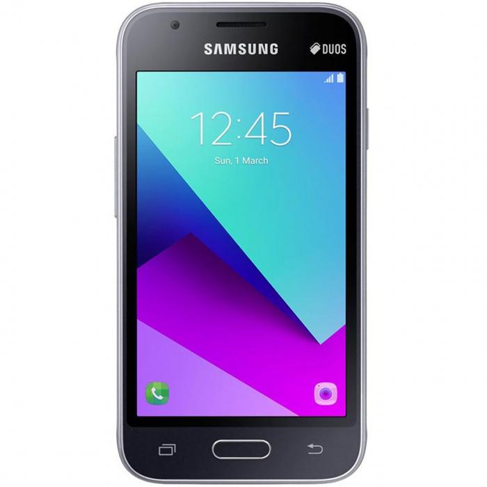 گوشی موبایل سامسونگ مدل Galaxy J1 mini prime SM-J106F/DS دو سیمکارت