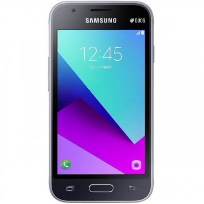 گوشی موبایل سامسونگ مدل Galaxy J1 mini prime SM-J106F/DS دو سیمکارت (طلایی)