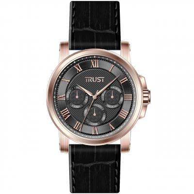 ساعت مچی عقربه ای مردانه تراست مدل G435CVF
