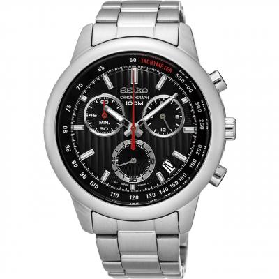 ساعت مچی عقربه ای مردانه سیکو مدل SSB205P1