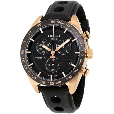 ساعت مچی عقربه ای مردانه تیسوت مدل T100.417.36.051.00