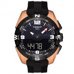 ساعت مچی عقربه ای مردانه تیسوت مدل T091.420.47.207.00