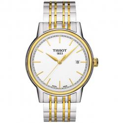 ساعت مچی عقربه ای مردانه تیسوت مدل T085.410.22.011.00