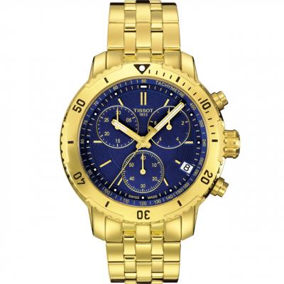 ساعت مچی عقربه ای مردانه تیسوت مدل T067.417.33.041.01