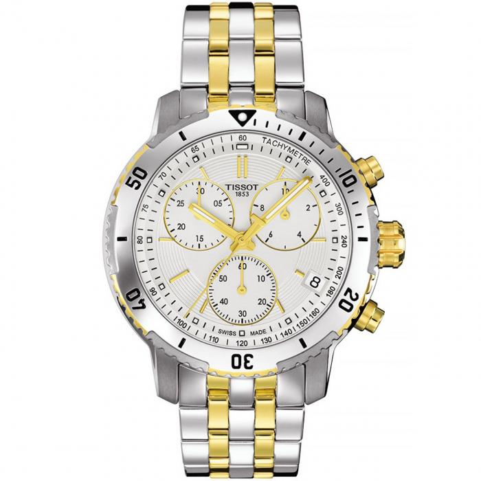 ساعت مچی عقربه ای مردانه تیسوت مدل T067.417.22.031.01