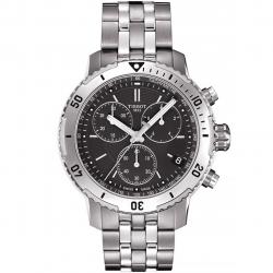 ساعت مچی عقربه ای مردانه تیسوت مدل T067.417.11.051.01