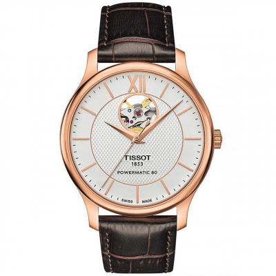 ساعت مچی عقربه ای مردانه تیسوت مدل T063.907.36.038.00