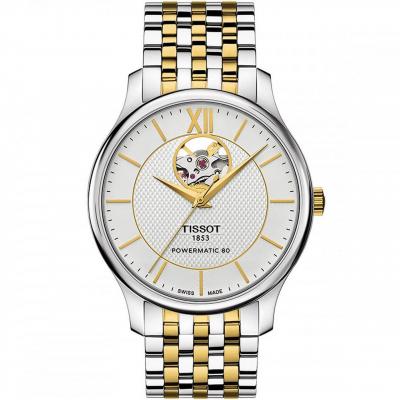 ساعت مچی عقربه ای مردانه تیسوت مدل T063.907.22.038.00