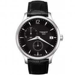 ساعت مچی عقربه ای مردانه تیسوت مدل T063.639.16.057.00