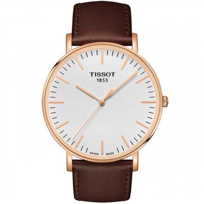 ساعت مچی عقربه ای مردانه تیسوت مدل T109.610.36.031.00
