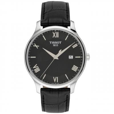 ساعت مچی عقربه ای مردانه تیسوت مدل T063.610.16.058.00