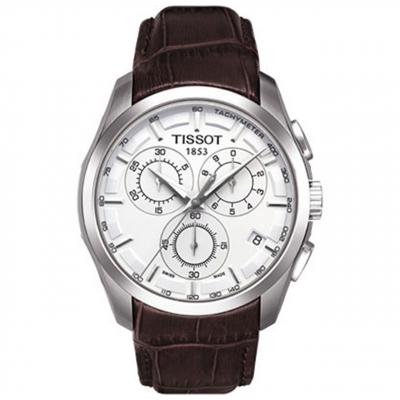ساعت مچی عقربه ای مردانه تیسوت مدل T035.617.16.031.00