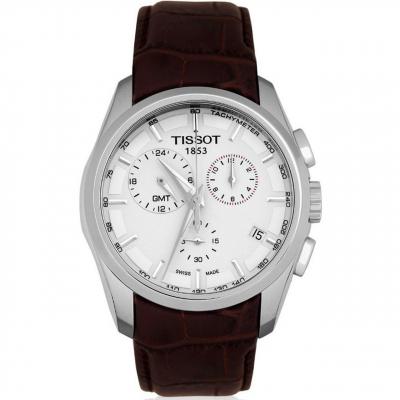 ساعت مچی عقربه ای مردانه تیسوت مدل T035.439.16.031.00