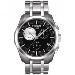 ساعت مچی عقربه ای مردانه تیسوت مدل T035.439.11.051.00