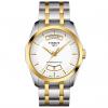 ساعت مچی عقربه ای مردانه تیسوت مدل T035.407.22.011.01