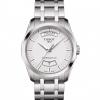 ساعت مچی عقربه ای مردانه تیسوت مدل T035.407.11.031.01