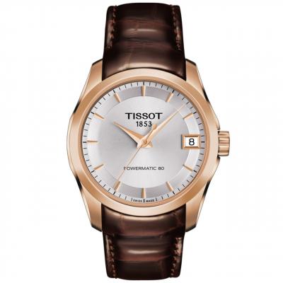 ساعت مچی عقربه ای زنانه تیسوت مدل T035.207.36.031.00