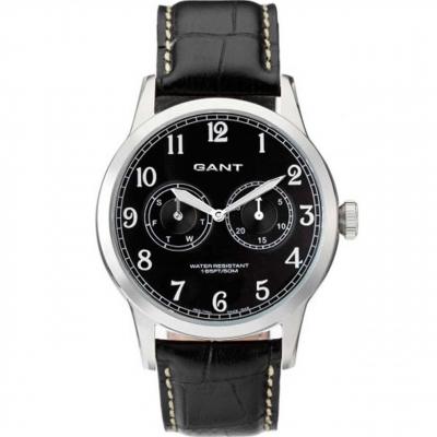 ساعت مچی عقربه ای مردانه گنت مدل GW70321