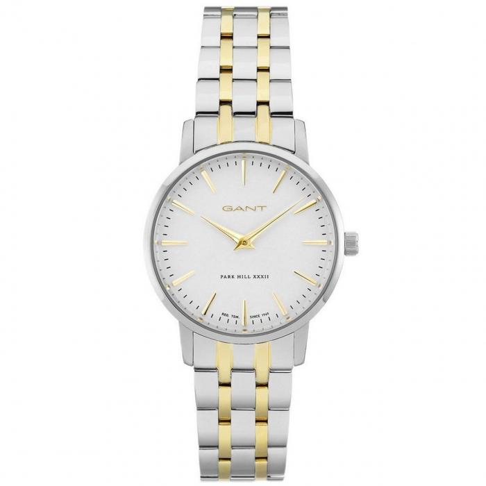 ساعت مچی عقربه ای زنانه گنت مدل GW11404