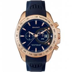 ساعت مچی عقربه ای مردانه گنت مدل GW103810