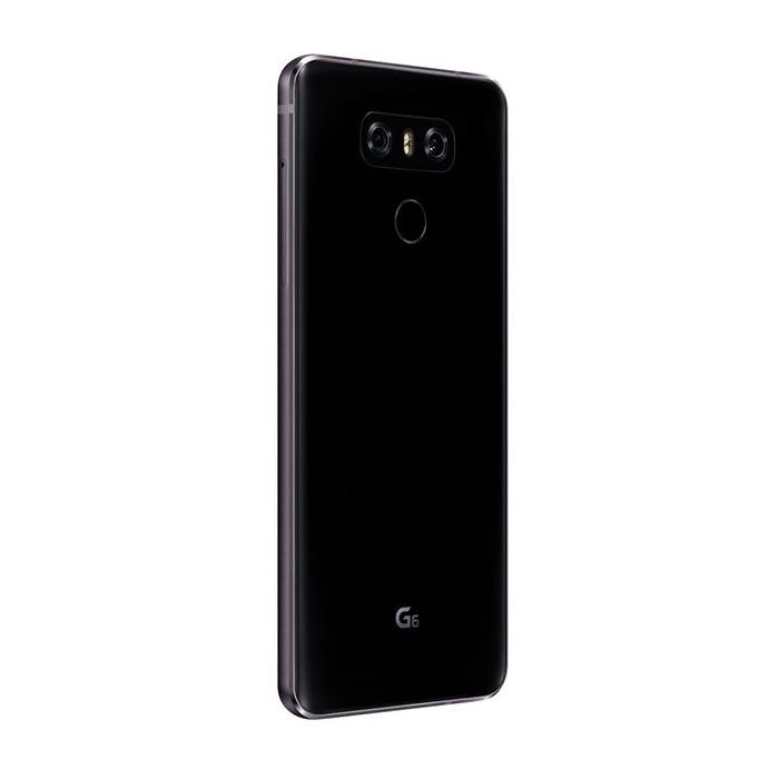 گوشی موبایل ال جی مدل G6 H870S دو سیمکارت به همراه باندل Limited Edition 2