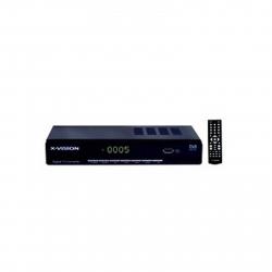 گیرنده تلویزیون دیجیتال ایکس ویژن مدل XDVB-121