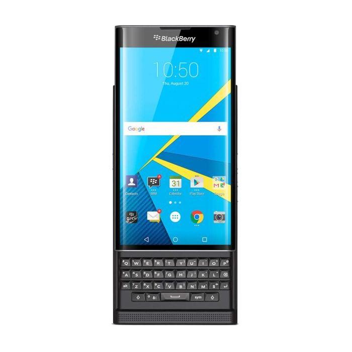 گوشی موبایل بلکبری مدل Priv
