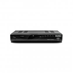گیرنده تلویزیون دیجیتال شاتل تک DVBT DT 3000TU
